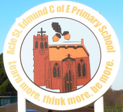 Press Release ~ Crocus Homes providing funding boost for Acle St Edmund Primary School